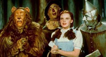 10  Il mago di Oz foto