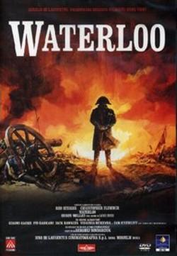 16 Waterloo locandina
