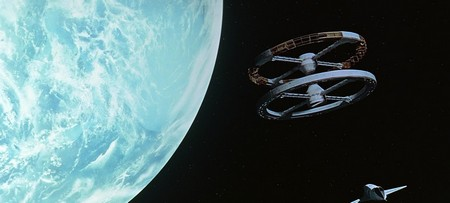 2001 odissea nello spazio 4