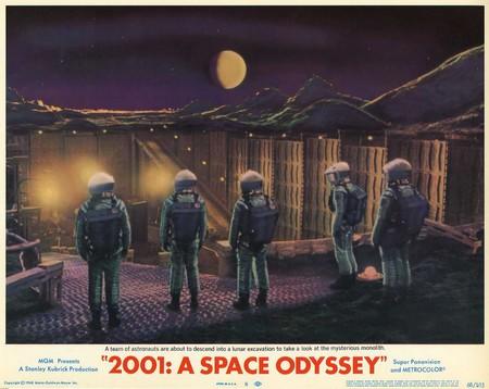 2001 odissea nello spazio lc1