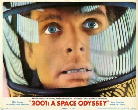 2001 odissea nello spazio lc2