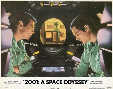 2001 odissea nello spazio lc5