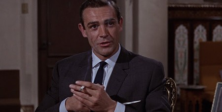 Agente 007 dalla Russia con amore 5