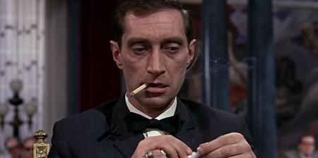 Agente 007 dalla Russia con amore 6