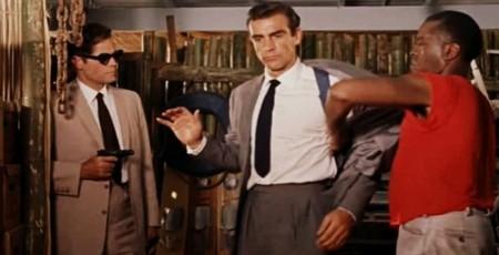 Agente 007 licenza di uccidere 1