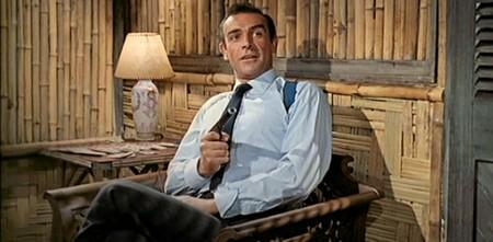 Agente 007 licenza di uccidere 11
