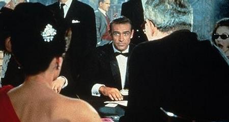 Agente 007 licenza di uccidere 12