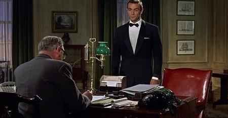 Agente 007 licenza di uccidere 14