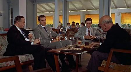 Agente 007 licenza di uccidere 15