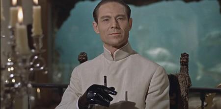 Agente 007 licenza di uccidere 3