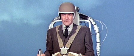 Agente 007 Thunderball 10