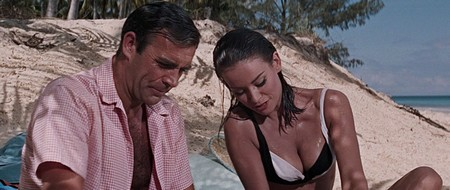 Agente 007 Thunderball 3