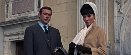 Agente 007 Thunderball 8