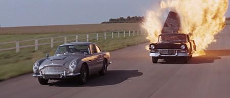 Agente 007 Thunderball 9