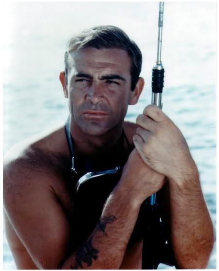 Agente 007 Thunderball foto 1