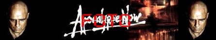 Apocalypse now banner FOTO
