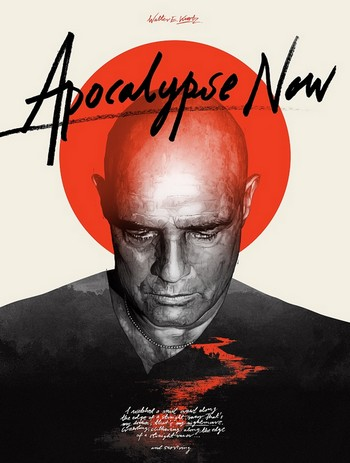 Apocalypse now locandina 2
