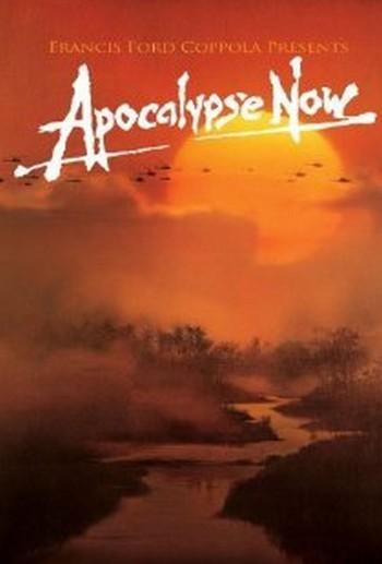 Apocalypse now locandina