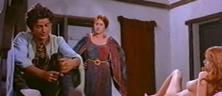 Beffe licenze et amori del Decamerone segreto 3