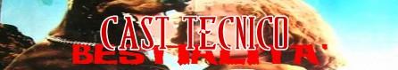 Bestialità banner cast