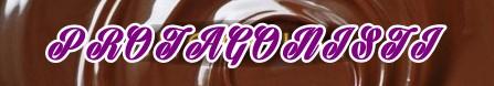 Chocolat banner protagonisti