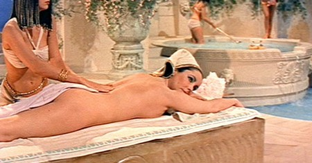 Cleopatra 2