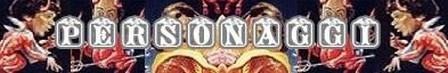 Cornetti alla crema banner personaggi