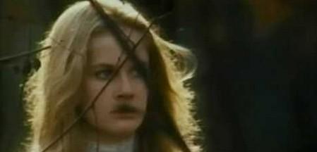 Dominique Sanda Il decimo clandestino (TV Movie)