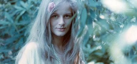 Dominique Sanda Le berceau de cristal