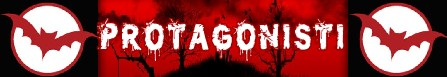 Dracula cerca sangue di vergine banner protagonisti