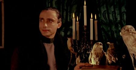 Dracula cerca sangue di vergine…e morì di sete 11