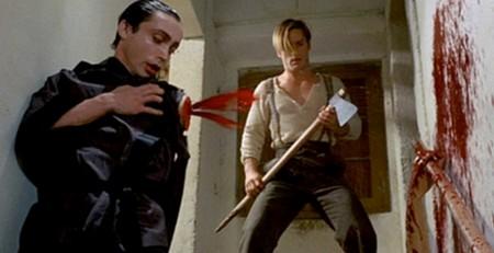 Dracula cerca sangue di vergine…e morì di sete 12