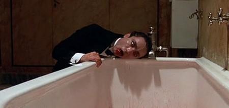 Dracula cerca sangue di vergine…e morì di sete 14