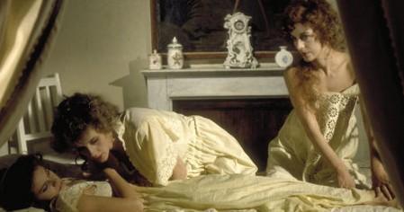Dracula cerca sangue di vergine…e morì di sete 3