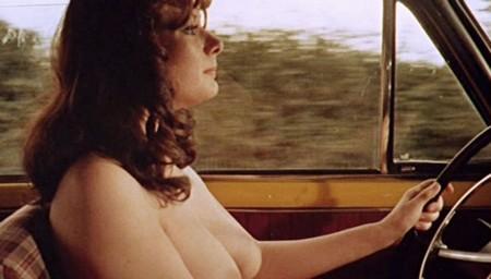 Edwige Fenech Taxi girl