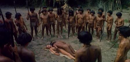 Emanuelle e gli ultimi cannibali 4