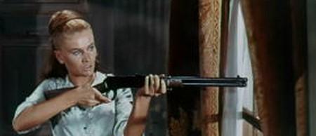 Evelyn Stewart Sette magnifiche pistole