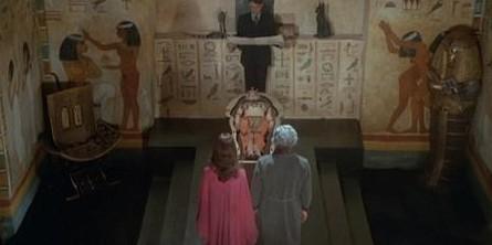 Exorcismus-Cleo la dea dell'amore 10