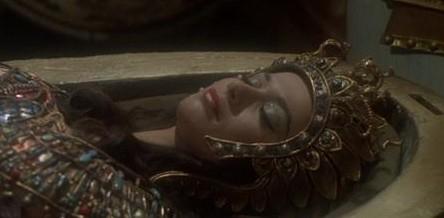 Exorcismus-Cleo la dea dell'amore 3