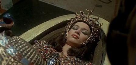 Exorcismus-Cleo la dea dell'amore 8