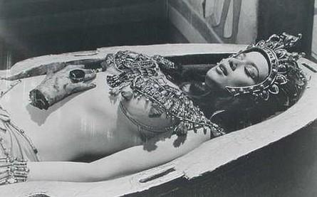 Exorcismus-Cleo la dea dell'amore foto