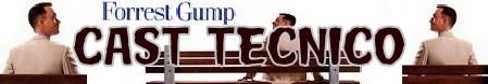 Forrest Gump banner cast