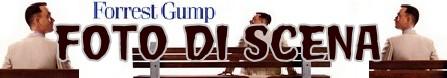 Forrest Gump banner foto