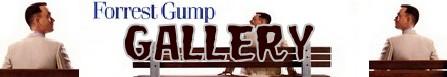 Forrest Gump banner gallery