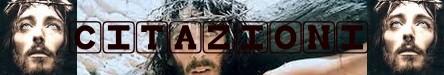 Gesu di Nazareth banner citazioni