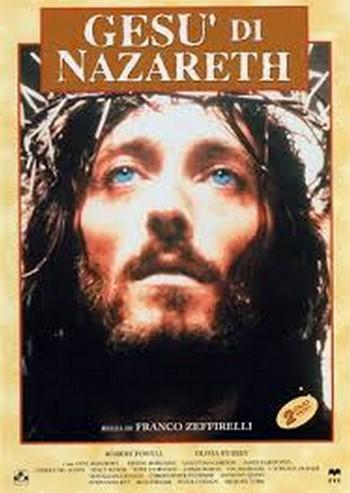 Gesu di Nazareth locandina