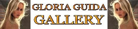 Gloria Guida banner gallery