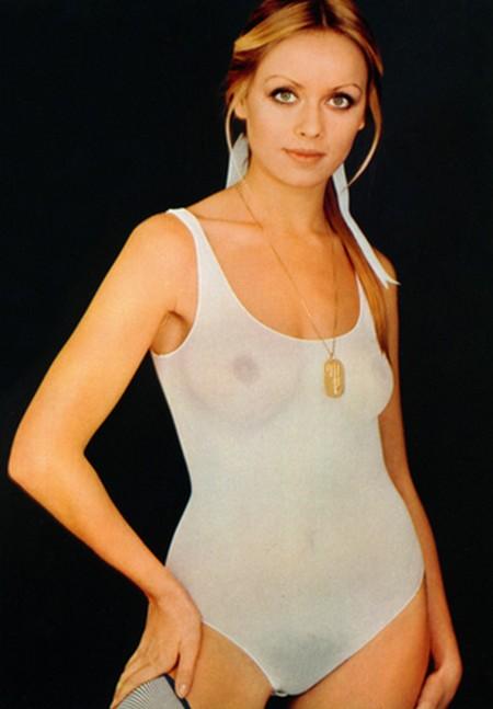 Gloria Guida foto