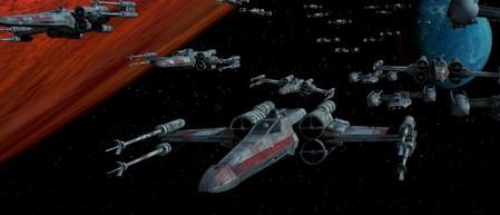 Guerre stellari 16