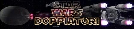 Guerre stellari banner cast doppiatori